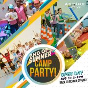 Aspire Active Offers qatar