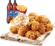 KFC offers - Family Meal