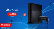 Now get Sony PlayStation 4