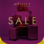 Mosafer Qatar Offers