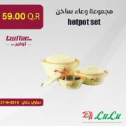 hotpot set
