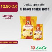 Al baker chakki fresh