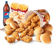 KFC offers - Party Meal