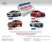Hyundai Qatar Offers 2019