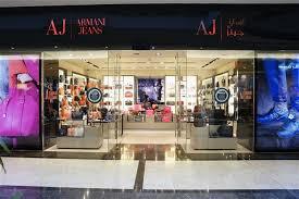 Discounts - ARMANI JEANS